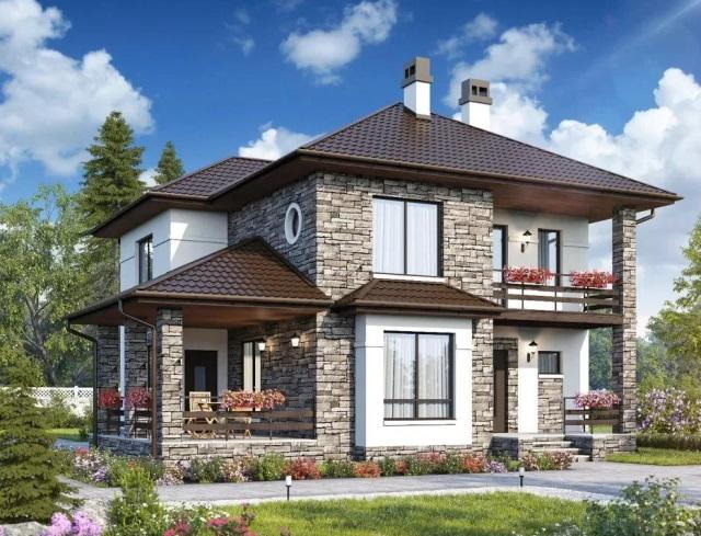Дом 150 кв.м. - 1 800 000 рублей.