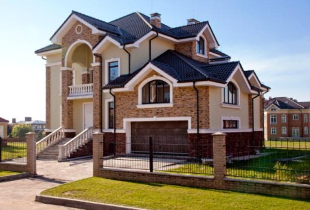 Дом 200 кв.м. - 2 350 000 рублей.