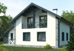 Построить дом из газобетона в Калуге