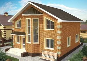 Строительство дома под ключ в Калуге