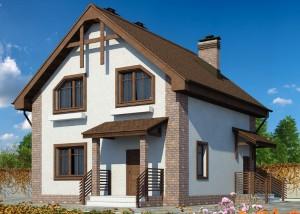 Строительство домов под ключ в Калуге