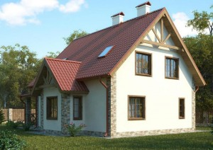 Строительство домов из газобетона в Калуге